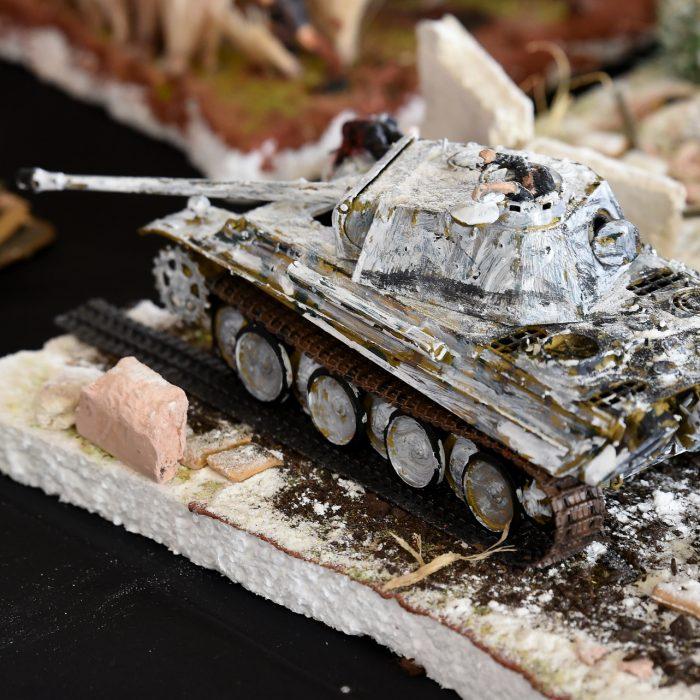 výstava modelov Rimavská Sobota