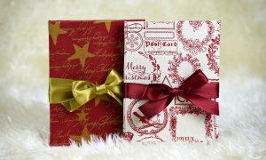 darčekový obal