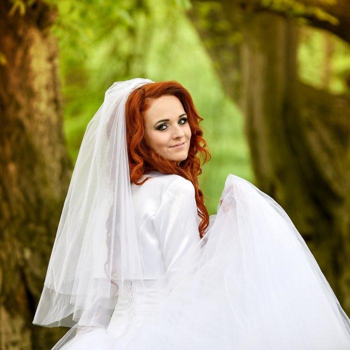 Svadobný fotograf Humenné